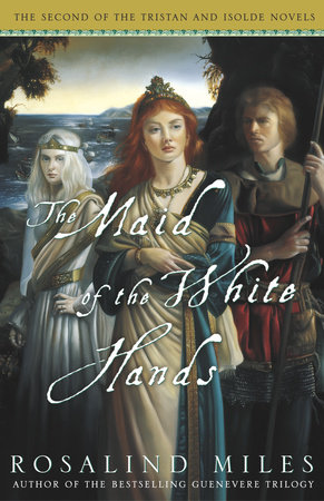 The Maid of the White Hands by