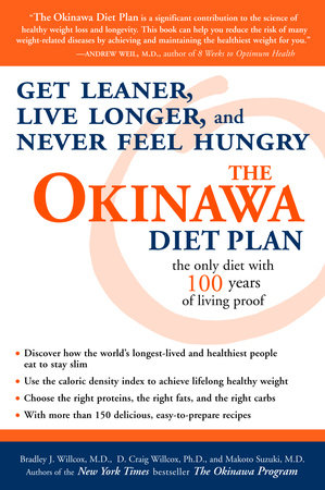 The Okinawa Diet Plan