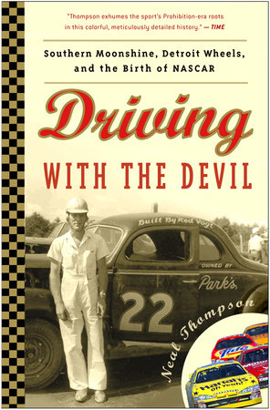 Driving with the Devil by