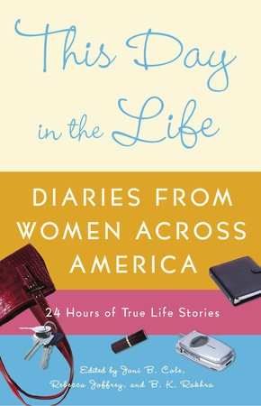 This Day in the Life by Joni B. Cole, Rebecca Joffrey and B.K. Rakhra