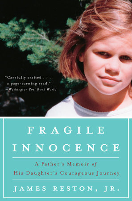 Fragile Innocence by