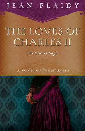 The Loves of Charles II by
