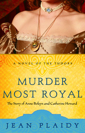 Murder Most Royal by