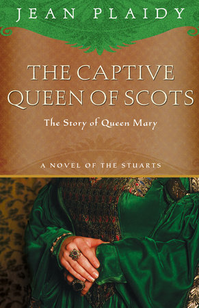 The Captive Queen of Scots by
