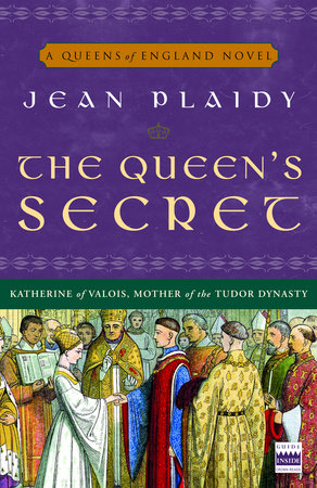 The Queen's Secret by