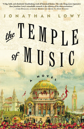 The Temple of Music by