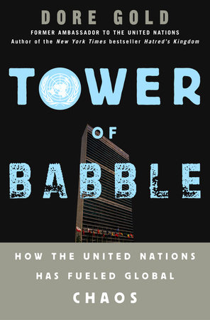 Tower of Babble by