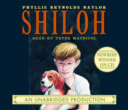 Shiloh by