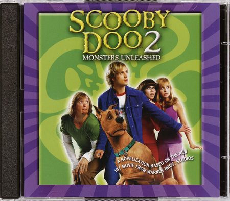 Scooby Doo Movie II: Monsters Unleashed by Scholastic