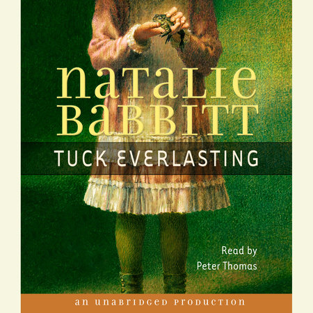 Tuck Everlasting by