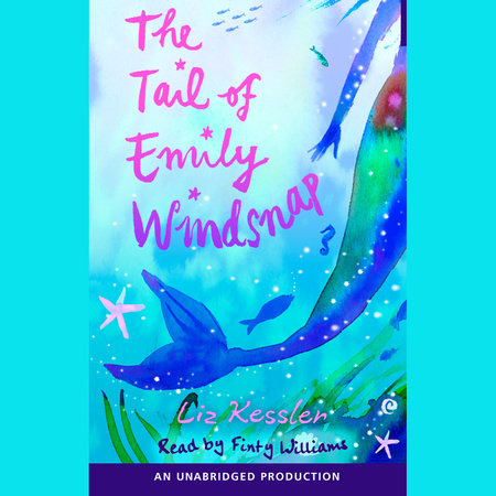 The Tail of Emily Windsnap by
