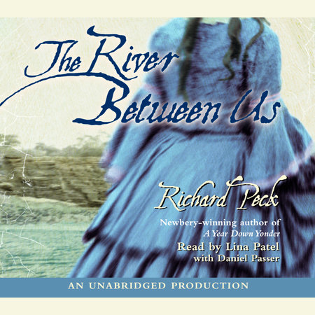 The River Between Us by