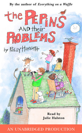 The Pepins and Their Problems by