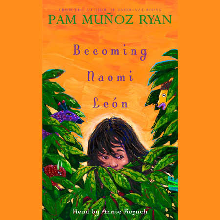 Becoming Naomi Leon by