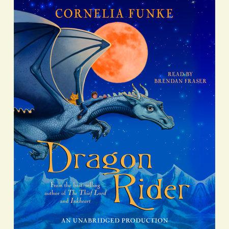 Dragon Rider by