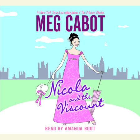 Nicola and the Viscount by
