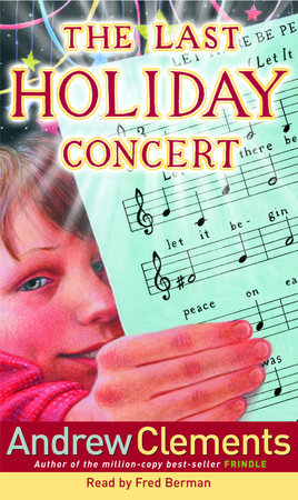 The Last Holiday Concert by