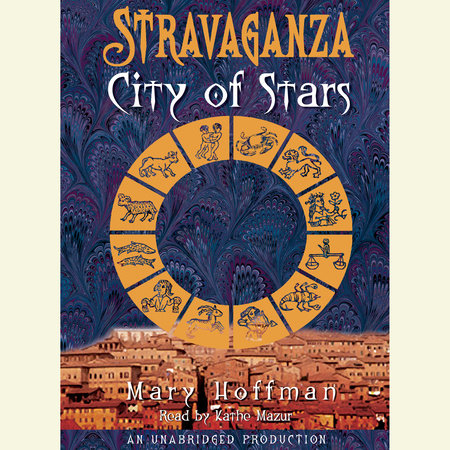Stravaganza: City of Stars by