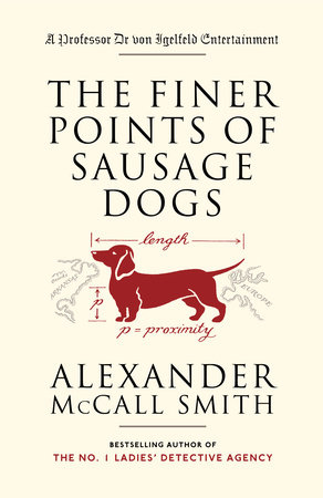 The Finer Points of Sausage Dogs by
