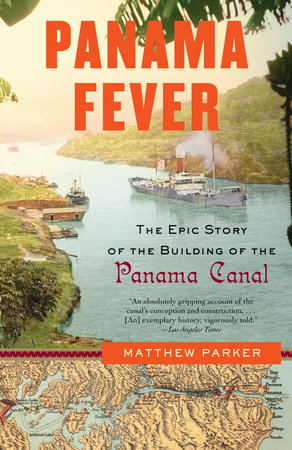 Panama Fever by