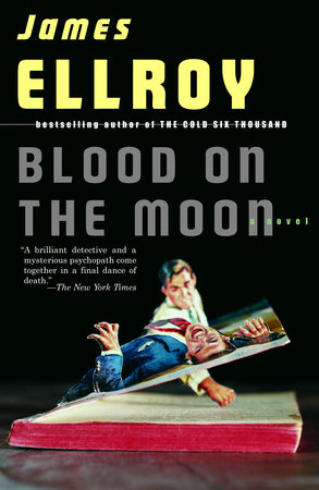 Blood on the Moon by