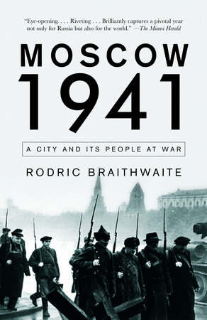 Moscow 1941 by