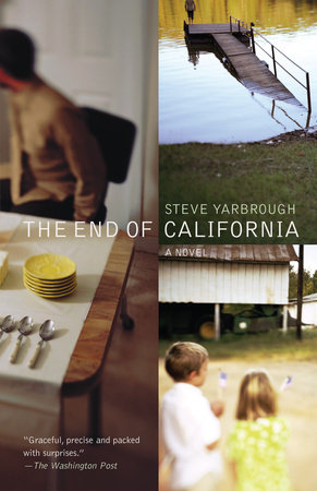 The End of California by