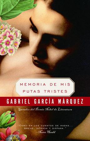 Memoria de mis putas tristes by