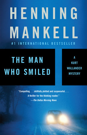 The Man Who Smiled by