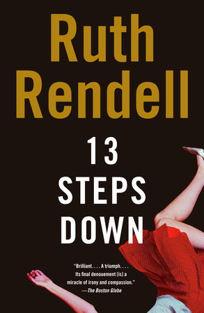 13 Steps Down by