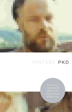 Vintage PKD by