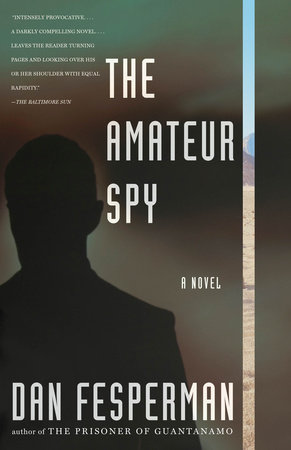The Amateur Spy by
