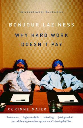 Bonjour Laziness by