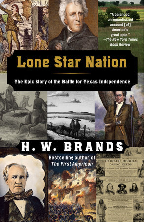 Lone Star Nation