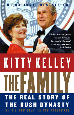 The Family by Kitty Kelley