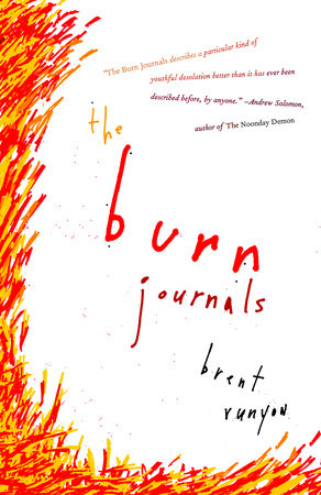 The Burn Journals by
