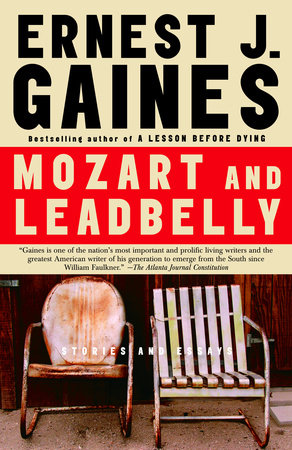 Mozart and Leadbelly by