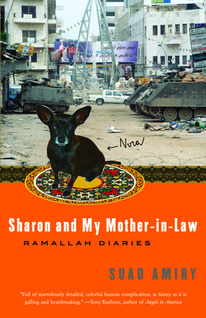 Sharon and My Mother-in-Law by Suad Amiry