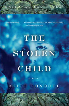 The Stolen Child by