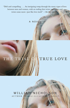 The Trial of True Love by