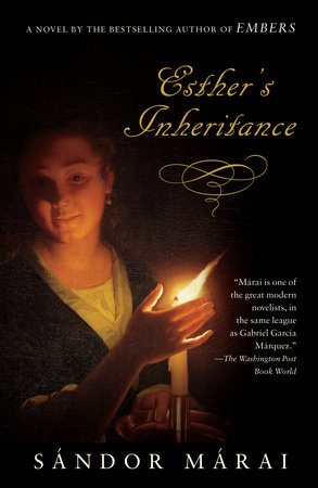 Esther's Inheritance by