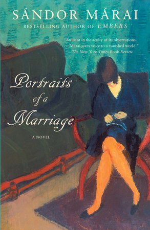 Portraits of a Marriage by