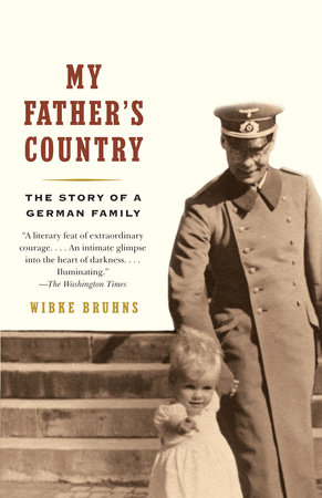 My Father's Country by Wibke Bruhns