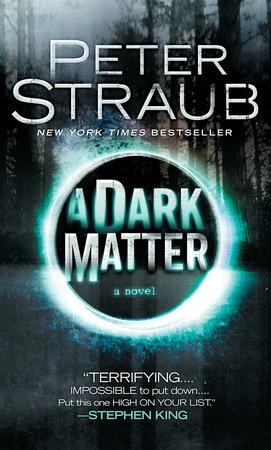 A Dark Matter by
