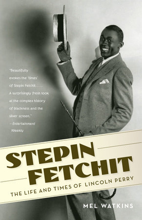 Stepin Fetchit by