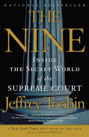 The Nine book cover