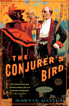 The Conjurer's Bird by