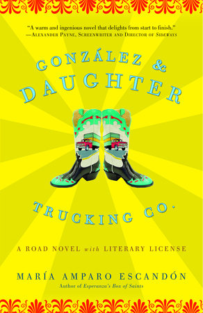 Gonzalez and Daughter Trucking Co. by