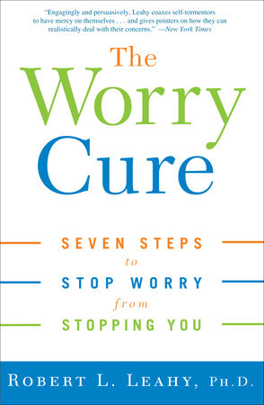 The Worry Cure by