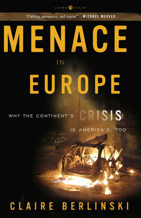 Menace in Europe by